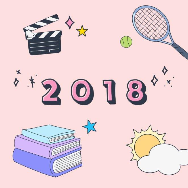 2018 PopSugar Reading Challenge
